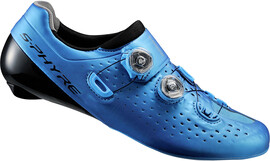 Bleu Chaussures Shimano nhuPkyAP